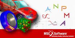 MSC Software Allgemein
