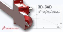 SolidWorks 3D-CAD Professional