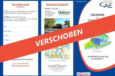 Infoday Graz