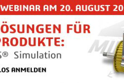 Webinar Solidworks Simulation
