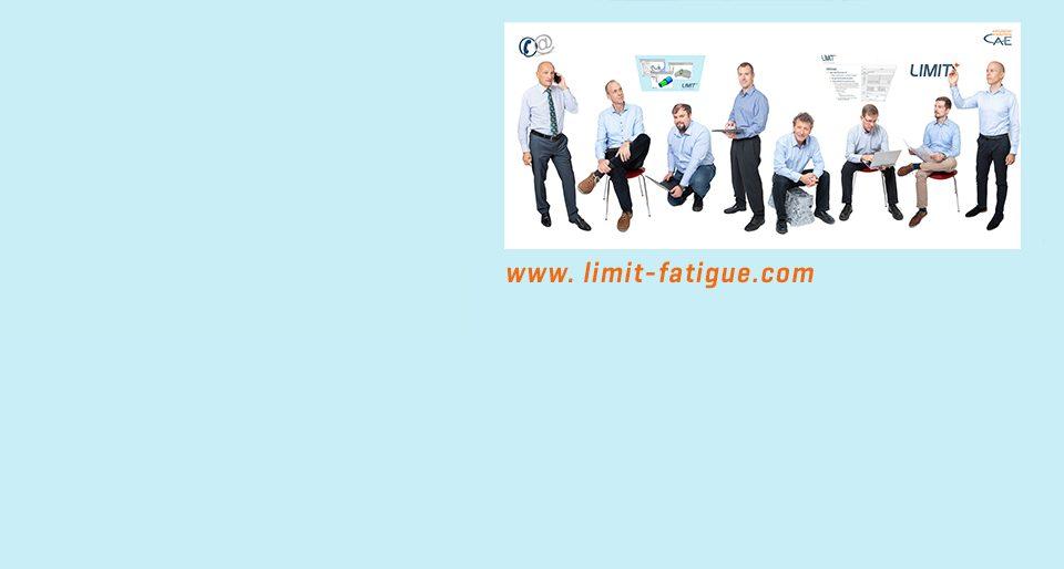 Die neue LIMIT Webseite