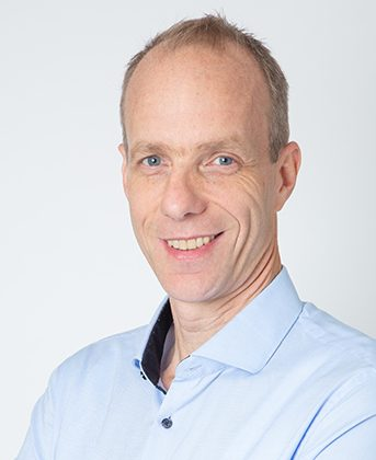 Nikolaus Friedl