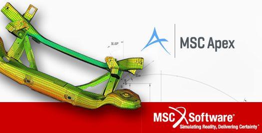 MSC APEX