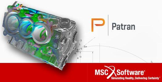 MSC Patran | CAE Simulation Solutions