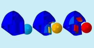 Dynamisches Verhalten von Strukturen