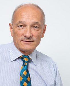 Bernhard Böhm