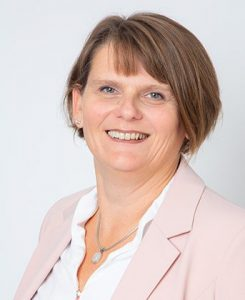 Sabine Meierhofer