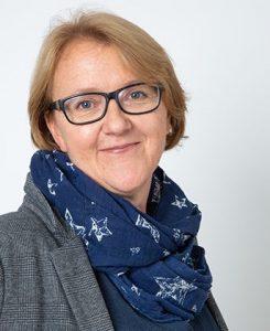 Petra Zebisch